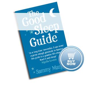 The Good Sleep Expert For Sleep Solutions And Advice