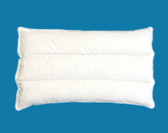 The Good Sleep Expert Multi-Purpose Slim Pillow